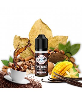 Ekoms Evening Wood 10ml