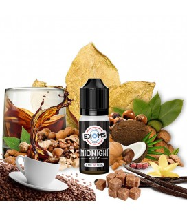 Ekoms Midnight Wood 10ml