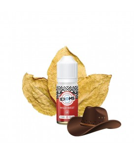 Ekoms Wild West 10ml