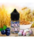 Crunch Time - Concentré - Blueberry