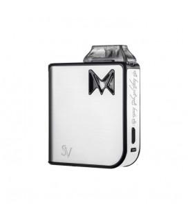 Mi-Pod - Metal - Smoking Vapor-