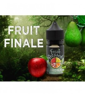 Fruit Finale - Fresh Pressed - Concentrate