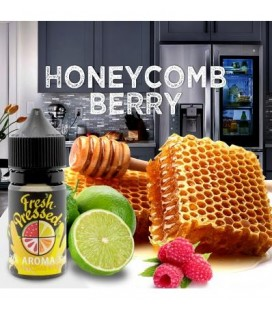Honeycomb Berry - Fresh Pressed - Concentrate
