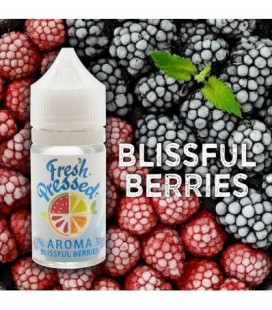 Blissful Berries - Fresh Pressed - Concentrate
