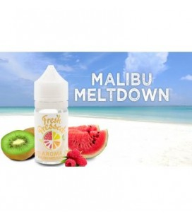 Malibu Meltdown - Fresh Pressed - Concentrate