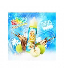 COLA POMME – E-liquid France