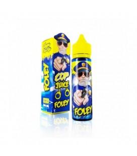 FOLEY – E-liquid France