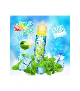ICEE MINT – E-liquid-France