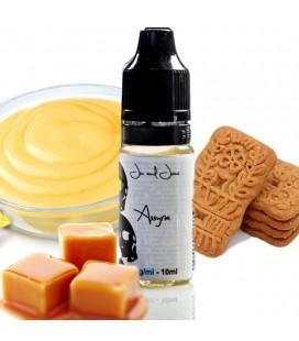 Jin & Juice Assyria 10ml
