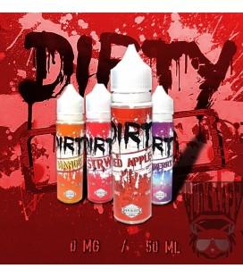 Red Apple par Dirty
