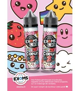 Ekoms Coeur B 50ml