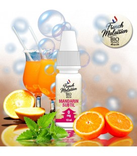 Mandarin Subtil 10 ml Bio France