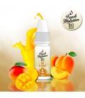 Or d'Asie 10 ml Bio France