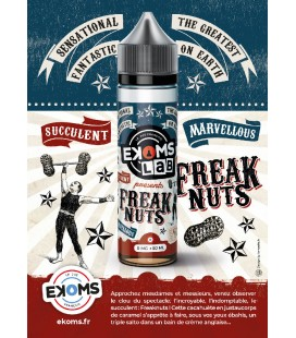 Ekoms Freaknuts 20ml