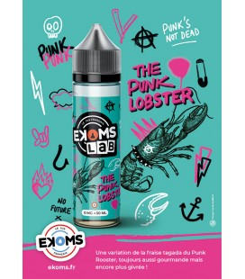 Ekoms The Punk Lobster 50ml