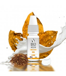 USA 10 ml Bio France