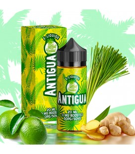 Antigua - West Indies - Savourea