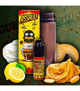 Guerilla Flavors ASSAULT concentrate (10ml)