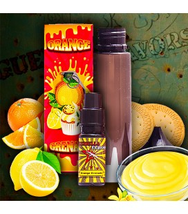 Guerilla Flavors ORANGE GRENADE concentrate (10ml)