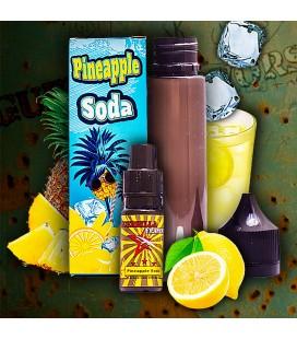 Guerilla Flavors PINEAPPLE SODA concentrate (10ml)