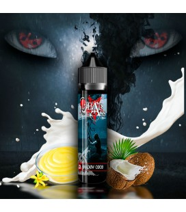 Knoks Bad Ass Shadow Coco 50ml