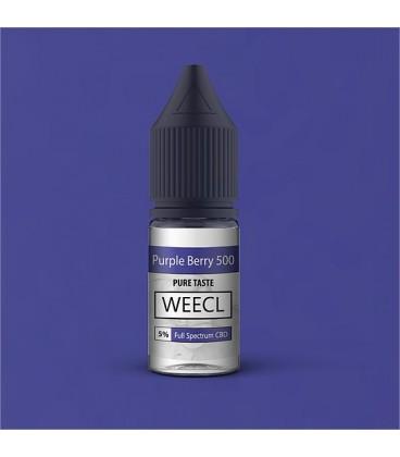 Purple Berry - WEECL