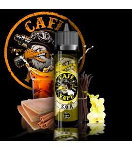 Café Vape S.O.A 50ml
