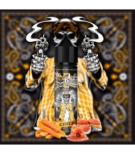 Knocks Chica 50ml By JMM