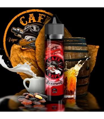 Café Vape Redwood 50ml