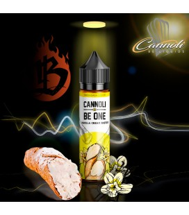 Cannoli Be One- 50ml