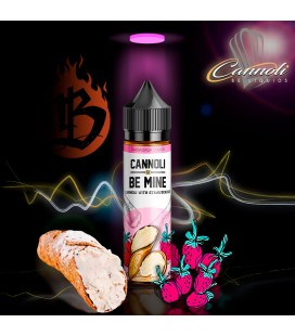 Cannoli Be Mine- 50ml