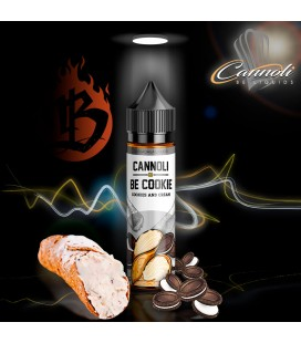 Cannoli Be Cookies- 50ml