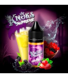 Clarence - Knoks Supreme- concentré 30 ml