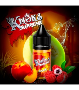 Skar - Knoks Supreme- concentré 30 ml