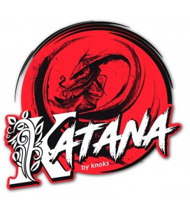 Knoks Katana Gunto 50ml