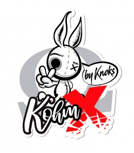 Knoks K'OhmX Boom 50ml