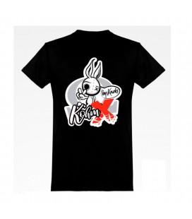 Tee Shirt K'OhmX