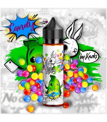 Knoks K'OhmX Wow Candy 50ml
