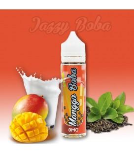 Manggo Boba
