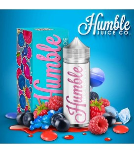 Humble Juice Berry Blow Doe