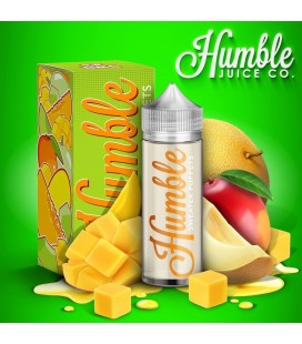 Humble Juice Vape Sweater Puppets