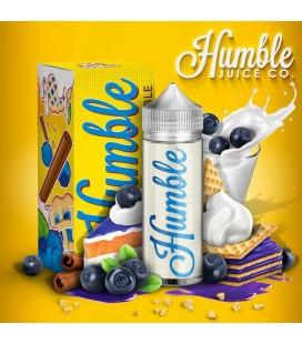 Humble Juice Humble Crumble