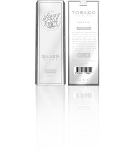 Nasty Tobacco Series Siver Blend