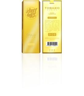 Nasty Tobacco Series Gold Blend