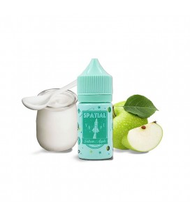 Spatial Vape Saturn Apple
