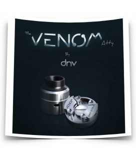 DNV Venom Atty