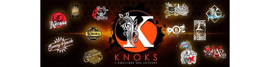 Knoks (Juice Maker Masqué)