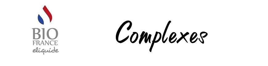 Complexes