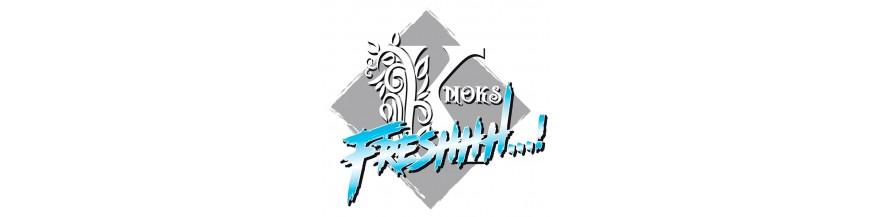 Knoks K Freshhh et Classique