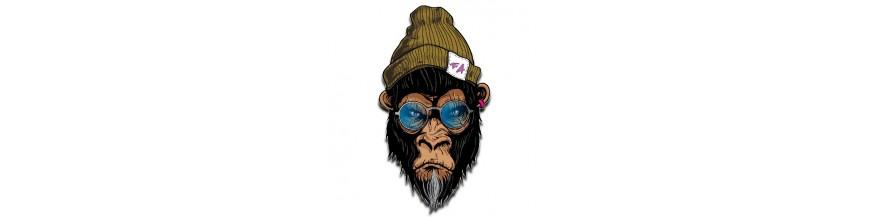 Funky Ape